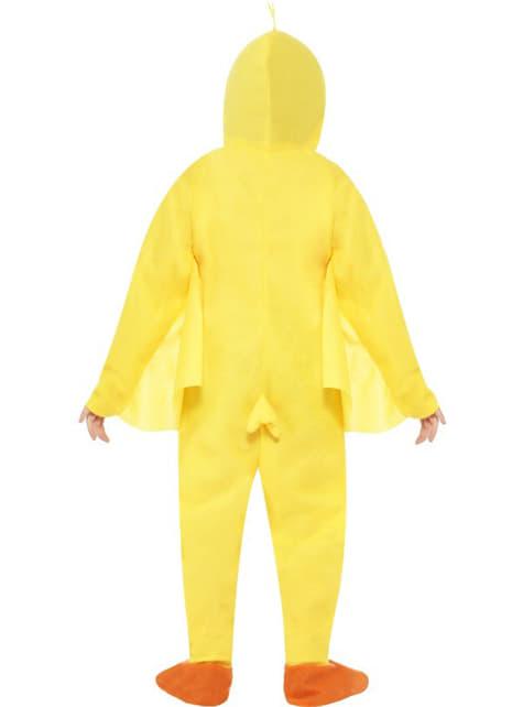 Disfraz de pato infantil - Halloween