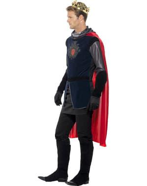 Königlicher Arthur Kostüm für Herren