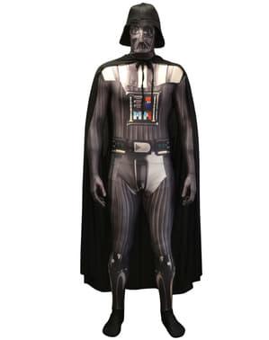 Costum Darth Vader Deluxe Morphsuit