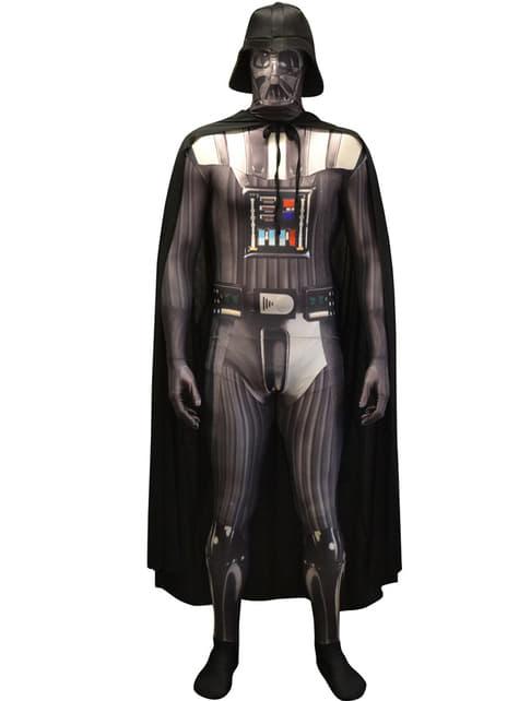 Darth Vader Deluxe Στολή Morfsuit