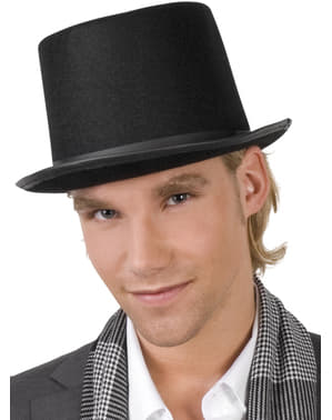 Chapéu Dandy para homem