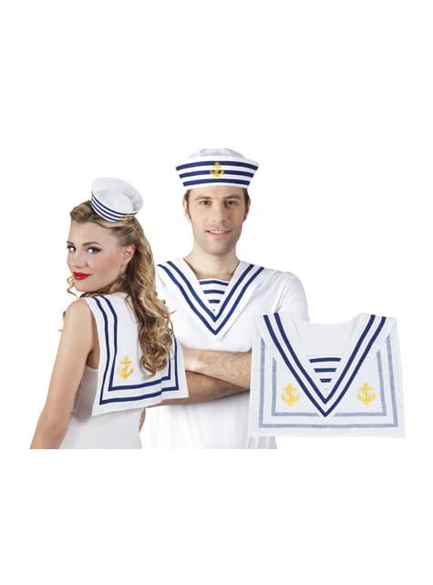 Collar de marinero unisex - Halloween