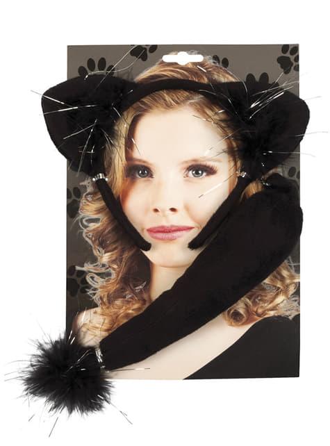 Дамски аксесоари за котки