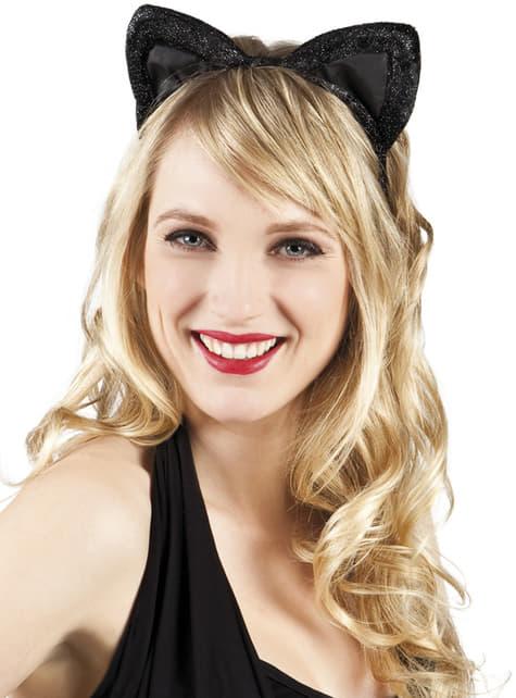 Womens cat ears
