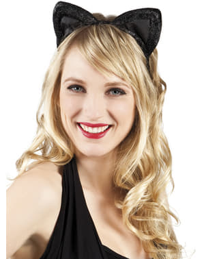 Womens cat ears