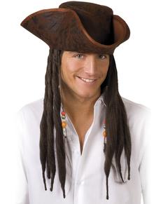 Kostýmy Piráti z Karibiku ke koupi na Funidelia ac273b0f33