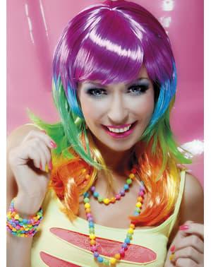 Womens Kandy wig