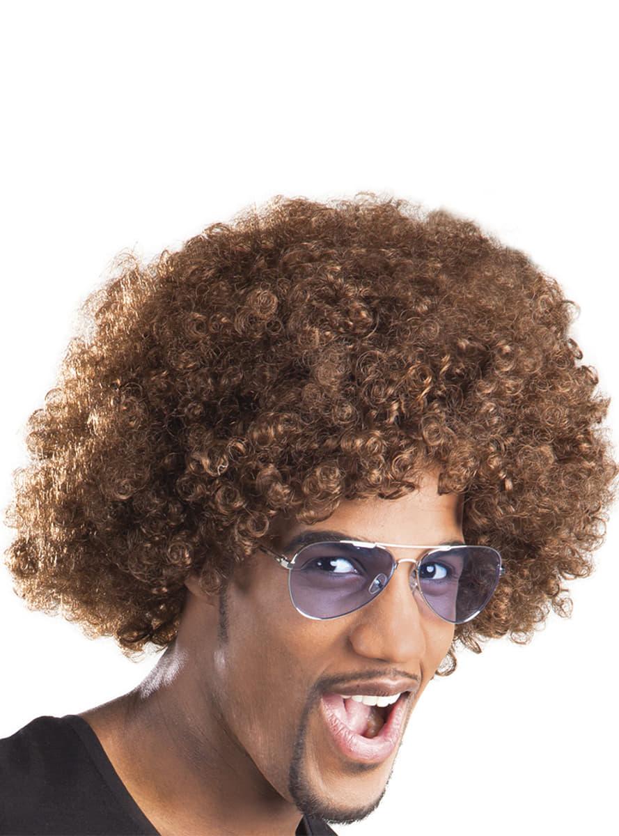Unisex wig film...around