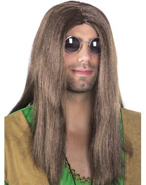 Чоловічий перуку Джона