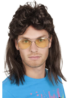 Mens Larry wig
