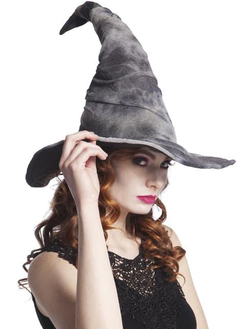 Sombrero de bruja Zelda para mujer