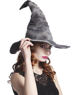 Chapéu de bruxa Zelda para mulher