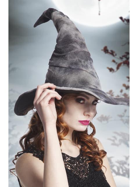 Sombrero de bruja Zelda para mujer - para tu disfraz
