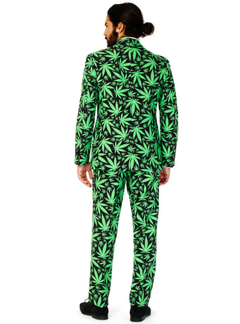 Costume Cannaboss Opposuit