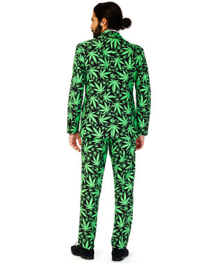 Traje de Marihuana