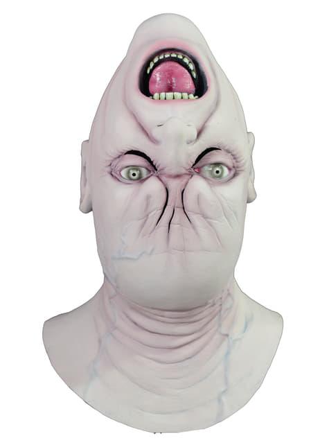 Máscara Cabeza Girada de látex