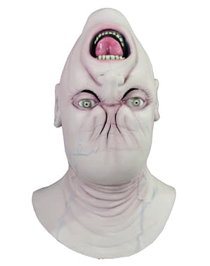 Roterente Hode Latexmaske