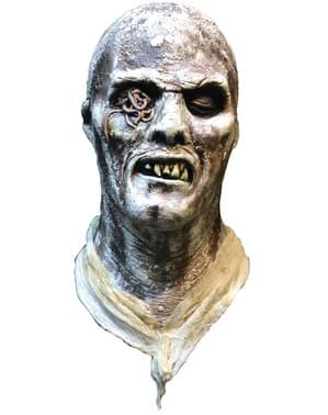 Latexová maska tlející zombie