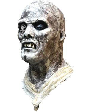Mască Fulci Zombie de latex