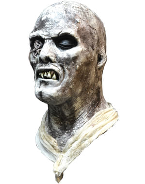 Maschera Fulci Zombie in lattice