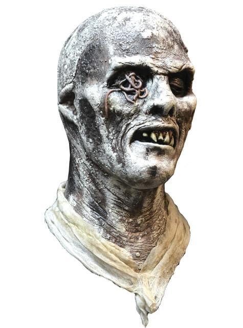 Máscara Fulci Zombie de látex - original