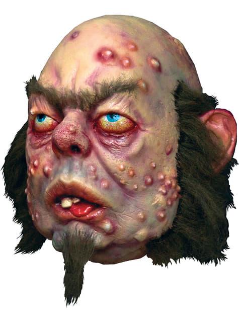 Máscara Backwoods Billy de látex - original