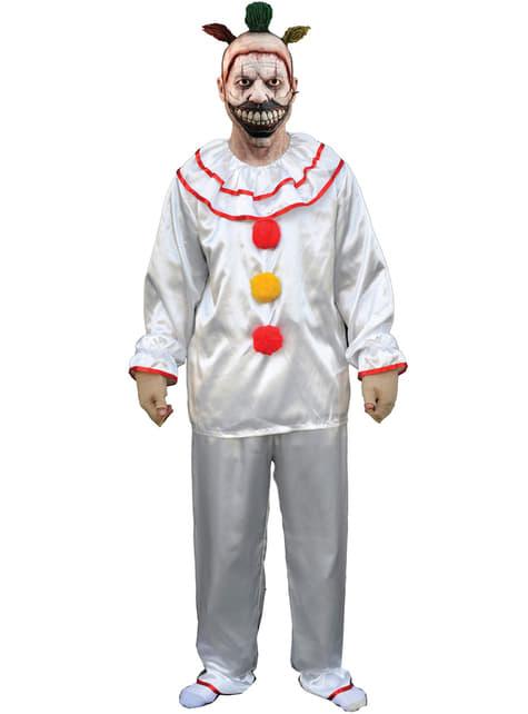 Fato de Twisty the Clown American Horror Story