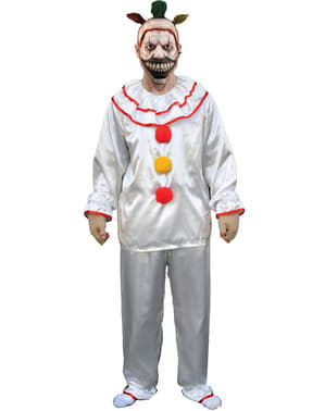 American Horror Story Twisty the Clown kostume