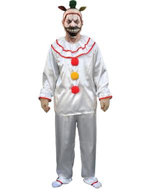 Twisty Klovnen American Horror story Kostyme