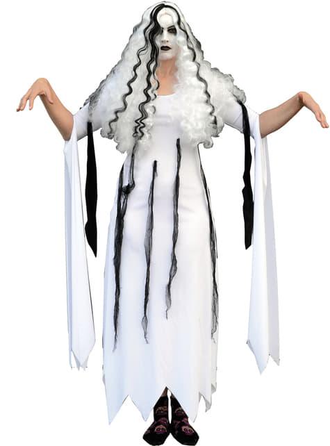 Living Dead Rob Zombie costume
