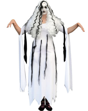 Living Dead Rob Zombie costume