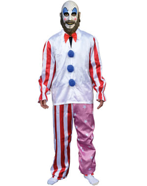 Captain Spaulding House of 1000 Corpses costume