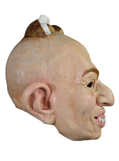 Máscara de Pepper de American Horror Story de látex - original
