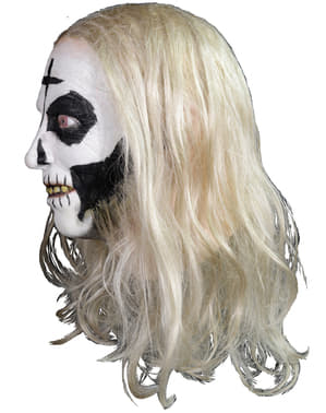 Otis Driftwood House of 1000 Corpses Latex Maske