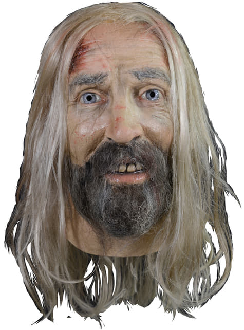 Otis The Devils Rejects latex mask
