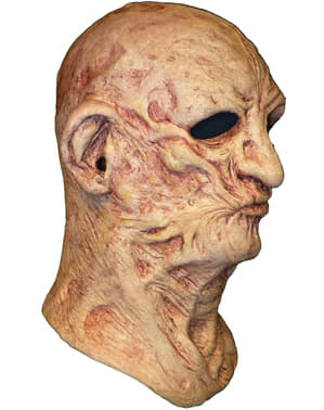 Tiny Firefly House of 1000 Corpses of latex mask