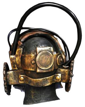 Bear trap SAW latex mask