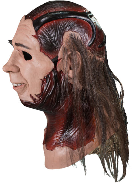 Máscara de Narcisse Nightbreed de látex