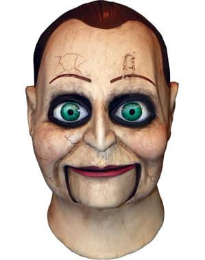 Dead Silence Billy the Puppet maske