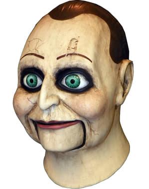 Maska Billyho bábkového mŕtveho ticha