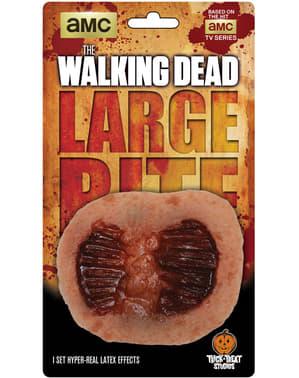 The Walking Dead קרע לנשוך תותב לטקס