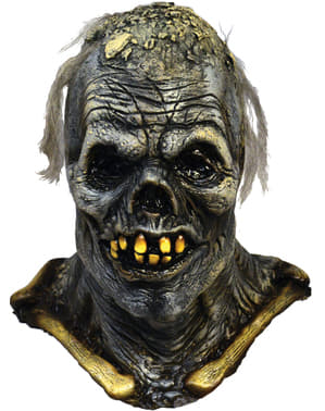 Masker van latex Zombie Craigmore Tales from the Crypt