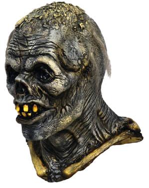 Maschera Zombie Craigmore I Racconti della Cripta in lattice