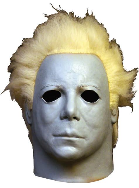 Masque Ben Tramen Halloween II latex