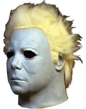 Halloween II Ben Tramer Latexmask