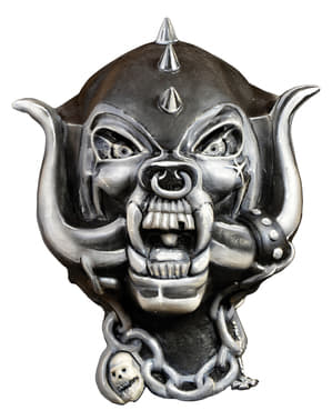Topeng lateks Warpig Motorhead