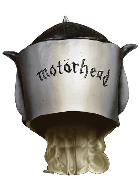 Máscara Warpig Motorhead de látex - barato