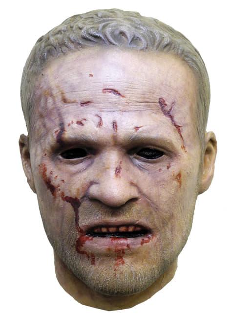 Máscara de Merle de The Walking Dead de látex
