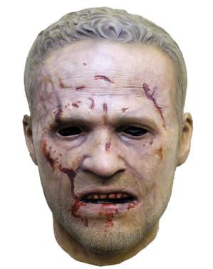 Merle The Walking Dead lateksinaamio