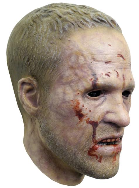 Máscara de Merle de The Walking Dead de látex - para tu disfraz